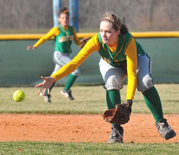 Ladycats bested by Southern