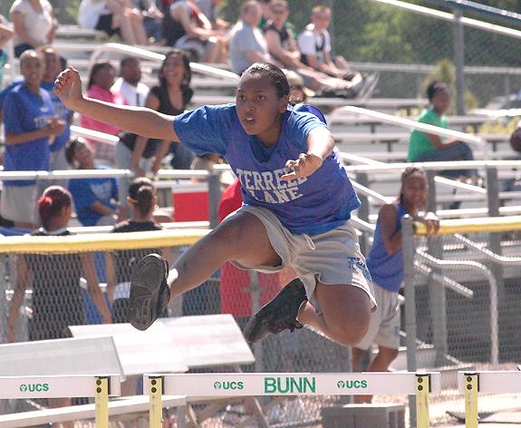 Cedar Creek boys, TL girls earn titles