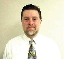 County hires new health director