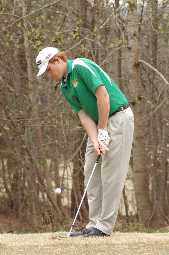 Top linksters shine in NCC