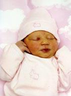 Births: Jessica Rose Tondee