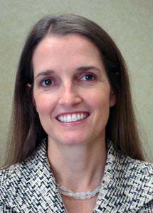 June Manning named CFO of Union Bank