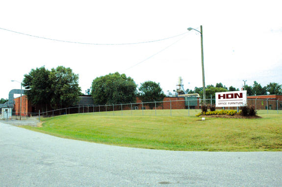 Jobs coming to Louisburg?