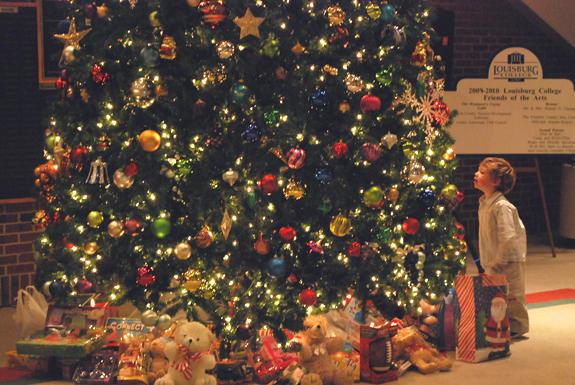 Louisburg College Christmas Concert