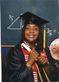 Hargrove graduates