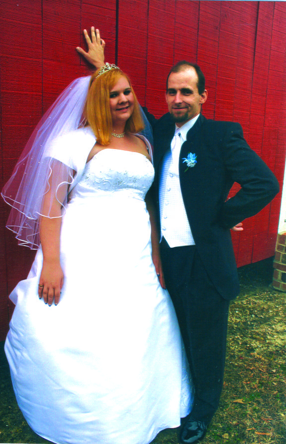 Gwin, Lohry marry