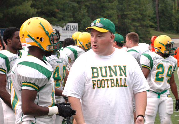 Phipps To Coach At PHS