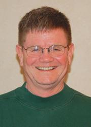 Merritt named airport director