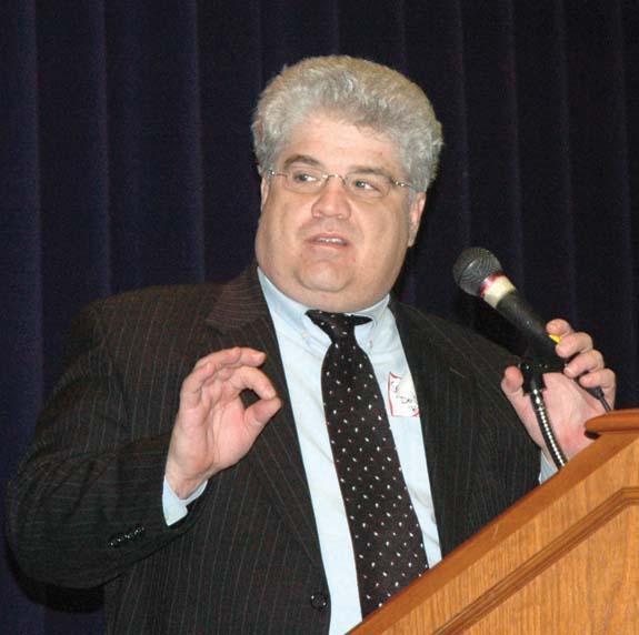 Berger, Allen and Wray host jobs forum