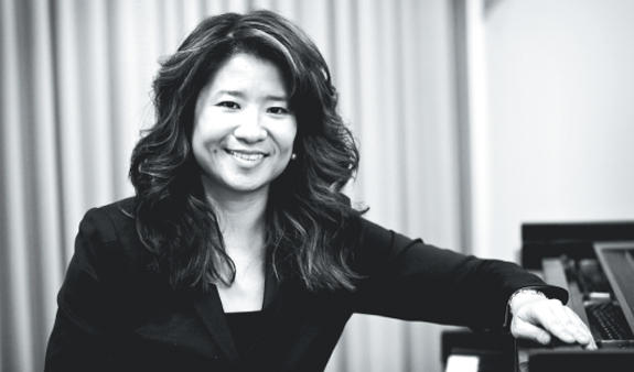 Cherry Hill's first concert of 2010 will feature pianist Mayron Tsong