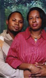 Harris, Yancey marriage
