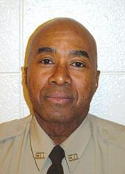 Deputy Williamson improving