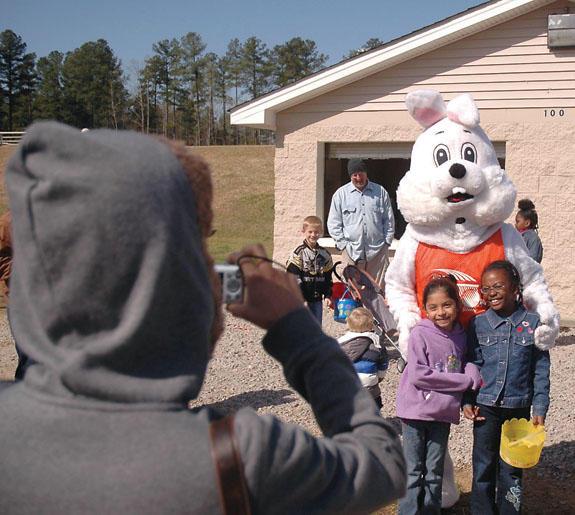 Easter-Egg A-Palooza