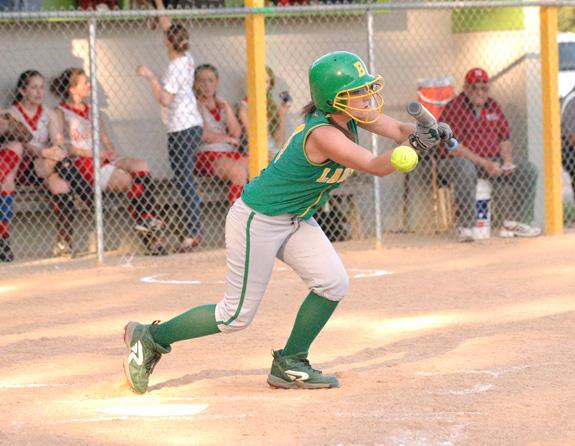 Softball Showdown