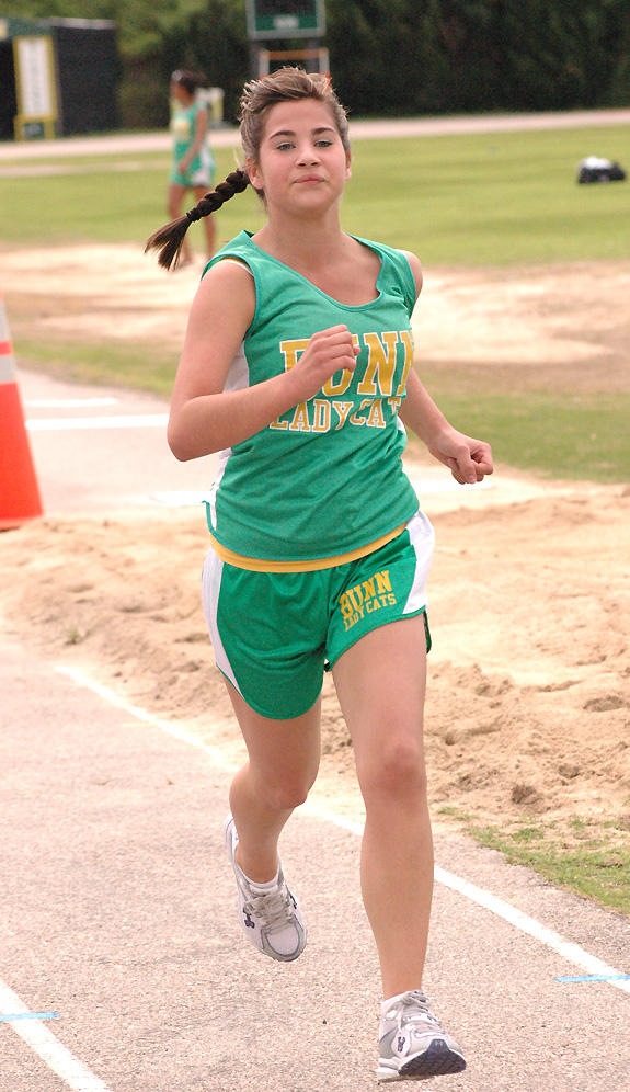 BHS girls and boys nab titles