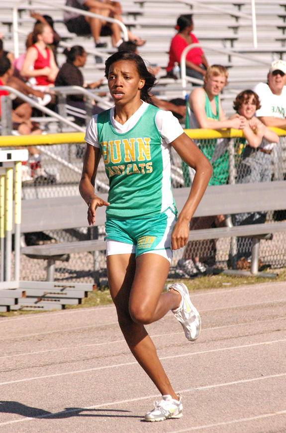 BHS nabs track and field titles
