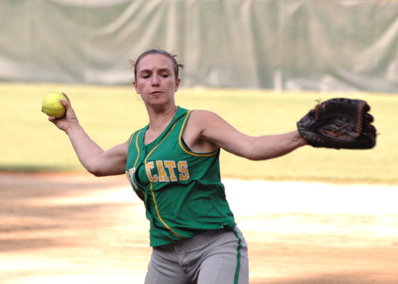 Ladycats Dropped In Extras