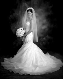 Stover, Hildreth wed