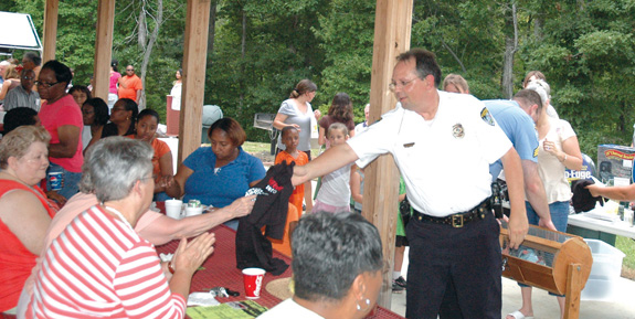 National Night Out events planned