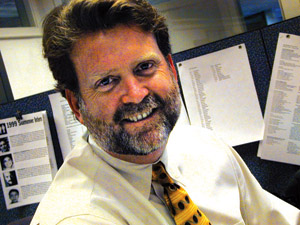 Washington Post correspondent to speak at college