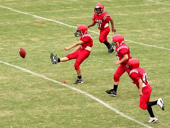 Lions open 2010 season