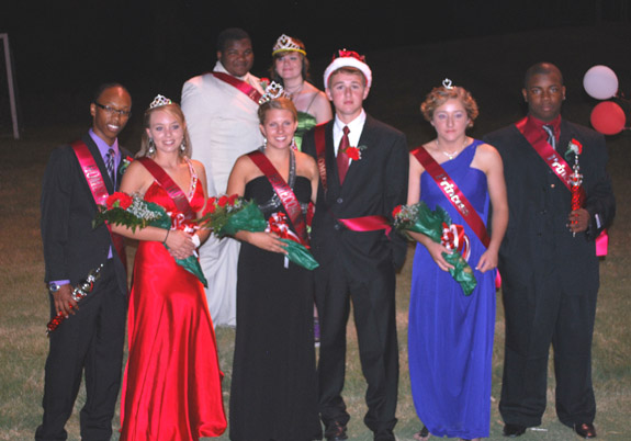 FHS HOMECOMING PHOTOS