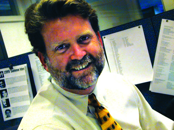 Washington Post correspondent to speak at Louisburg College Oct. 19