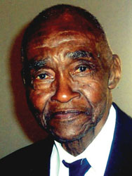 Otis Gill, local civil rights activist, dies