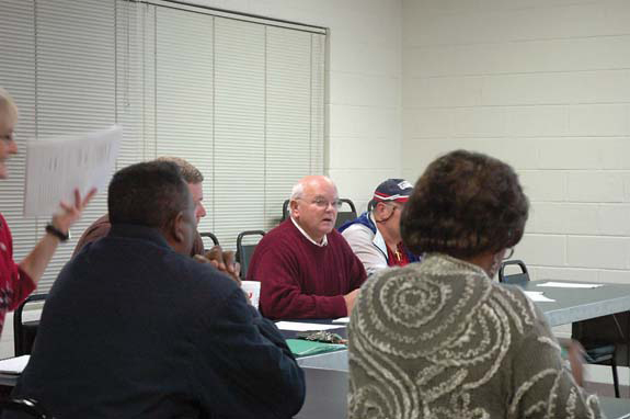 Franklinton proposes two business incentive packages