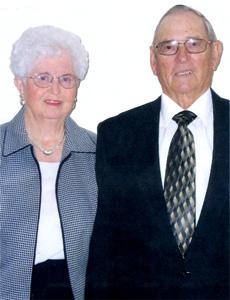 60th Wedding Anniversary
