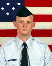 Airman graduates