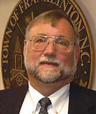 Franklinton town manager resigns