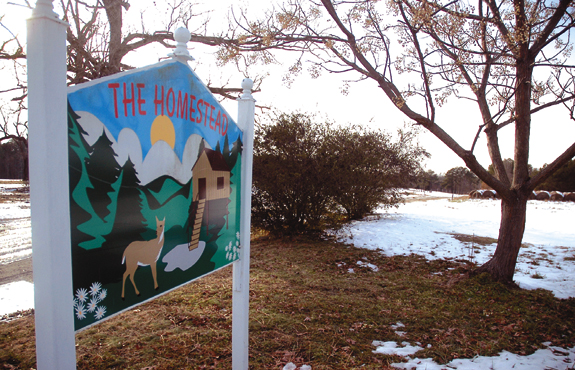 Parks/Rec Board agrees on Girl Scout campsite