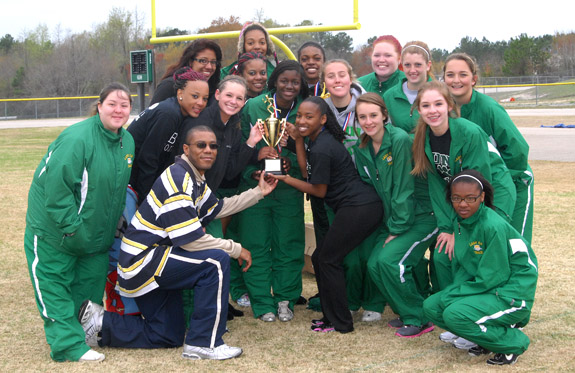 FRANKLIN COUNTY TRACK & FIELD TEAM CHAMPIONS, 2