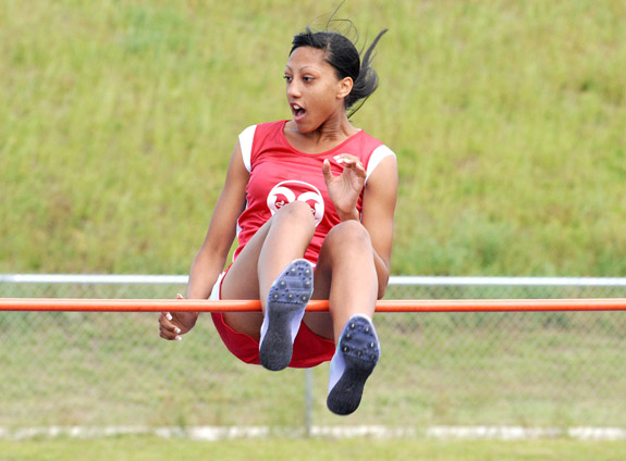 MORE FROM NCC TRACK & FIELD CHAMPIONSHIPS, 2