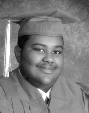 Jefferson graduates from Elizabeth City State