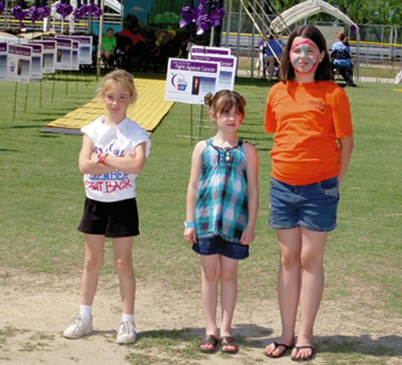 More Relay for Life photos, 2