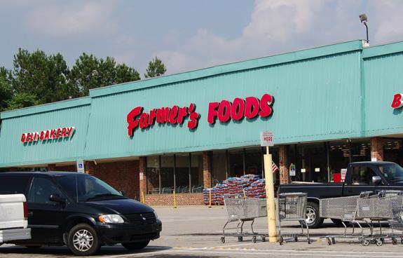 Farmer's Foods closing its doors