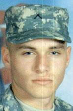 Franklin County soldier dies in Iraq