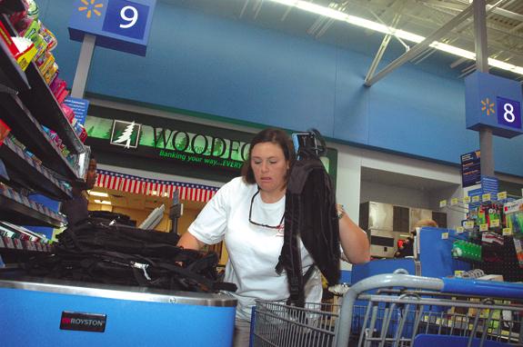 Local businesses, community effort make school supply drive a success