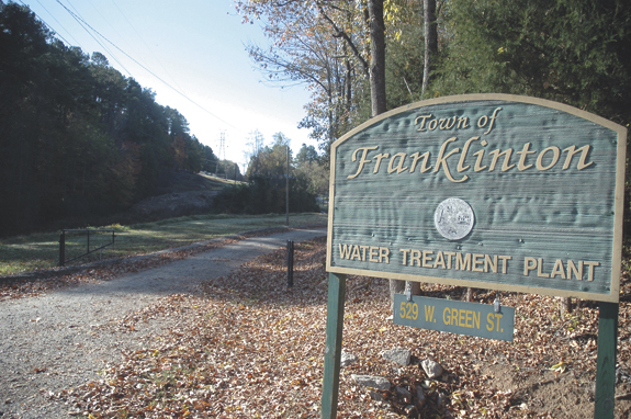 Appraisal gives county more ammunition in contract lawsuit against Franklinton