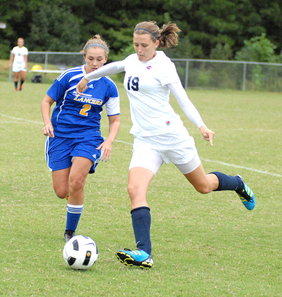 LC's soccer squads prepare for tourney
