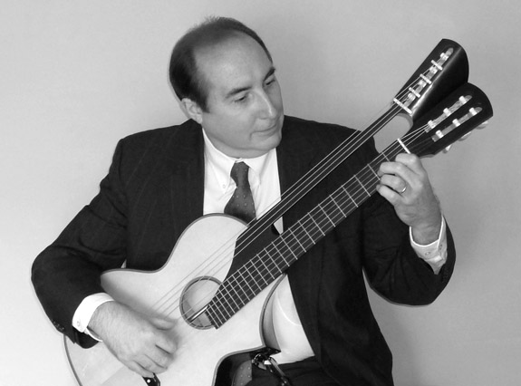 Renowned guitarist to perform at Cherry Hill