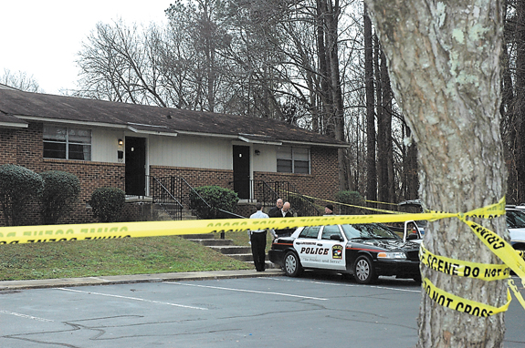 Troubled relationship ends in murder-suicide