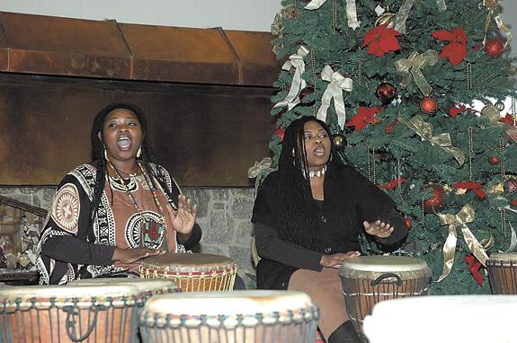 Kwanzaa celebration brings community together