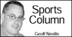Abundant sporting thoughts