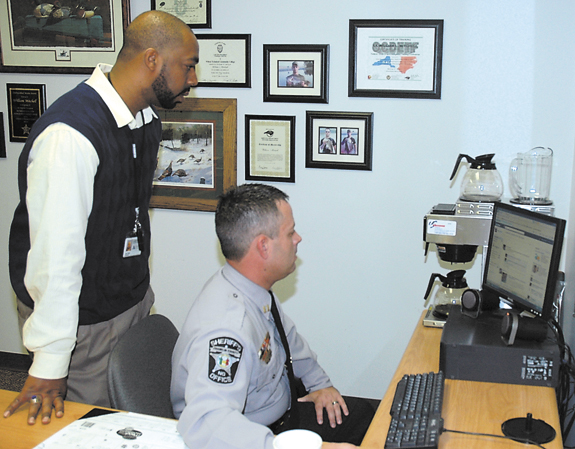 Sheriff's Department to use Facebook to inform citizens