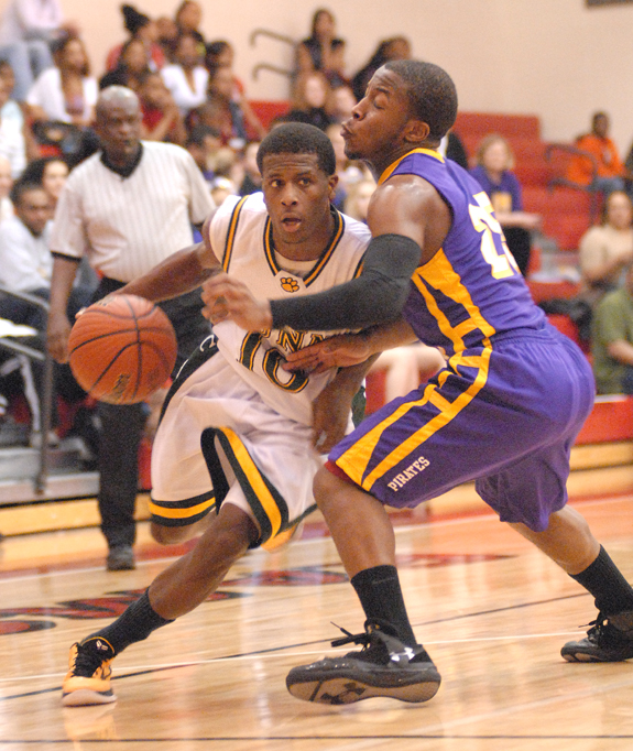 BHS holds off Corinth Holders