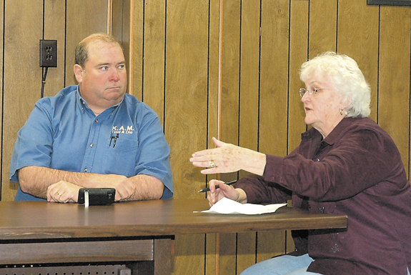 Bunn commissioners want more light shed on solar farm proposal