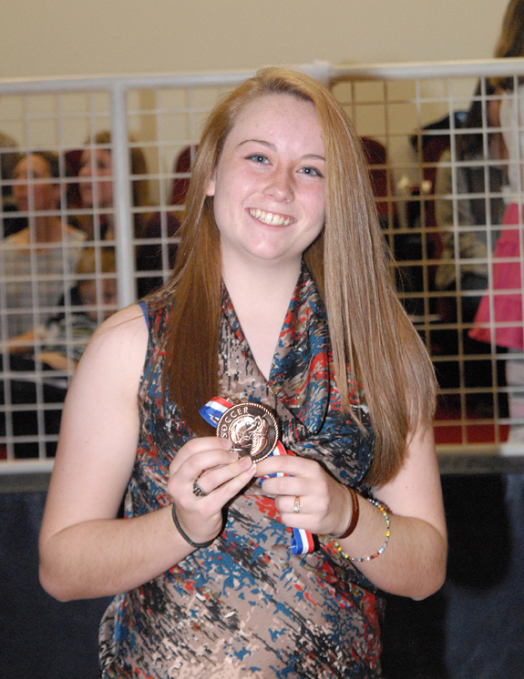 FRANKLIN COUNTY AWARD WINNERS, pics 2